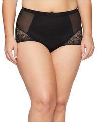 Spanx - Plus Size Spotlight On Lace Brief (very Black) Women's Underwear - Lyst