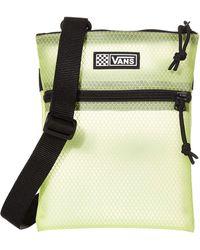 Vans Easy Going Crossbody Handbags - Yellow