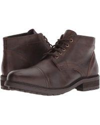 5c30c8344d2 Dr. Scholls Calvary - Original Collection (tan Leather) Men's Shoes ...