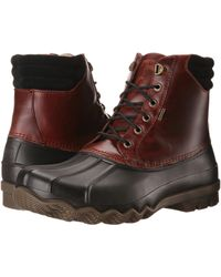 Sperry Top-Sider - Avenue Duck Boot - Lyst
