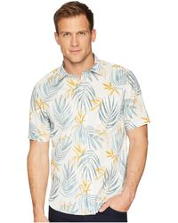 Tommy Bahama - Fiesta Fronds Camp Shirt - Lyst