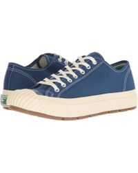 PF Flyers - Grounder Lo (moroccan Tile Canvas) Men's Lace Up Casual Shoes - Lyst
