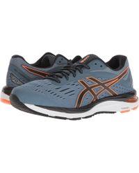 Asics - Gel-cumulus(r) 20 (mid Grey/black) Men's Running Shoes - Lyst