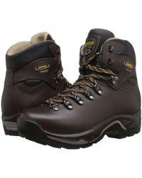 Asolo - Tps 520 Gv Evo (chestnut) Women's Boots - Lyst