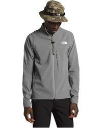 The North Face Apex Nimble Jacket - Gray