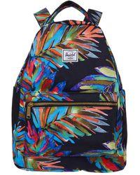 Herschel Supply Co. Nova Mid-volume Backpack Bags - Natural