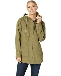 Toad&Co - Tangerine Falls Jacket (rustic Olive) Women's Coat - Lyst