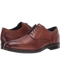 Cole Haan - Lewis Grand 2.0 Plain Toe Oxford - Lyst