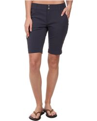 Columbia Saturday Trailtm Long Short - Gray