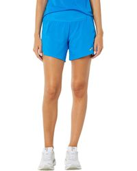 Brooks Chaser 5 Shorts - Blue