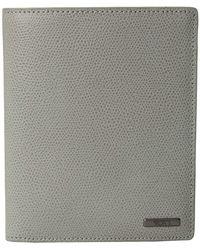 Tumi Province Passport Case - Gray