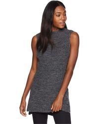 Toad&Co - Makenna Sweater Vest (oatmeal) Women's Vest - Lyst