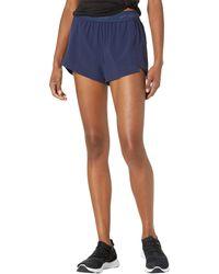 Brooks Chaser 3 Shorts - Blue