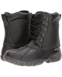 Baffin - Manitou (black) Men's Boots - Lyst