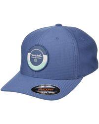 f310d4ca0 Under Armour Ua Supervent Fb Hat in Black for Men - Lyst