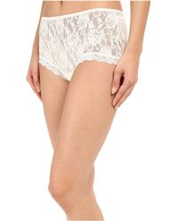 Hanky Panky - Signature Lace Betty Brief - Lyst