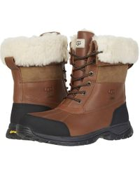 UGG - Butte Boots - Lyst