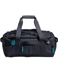 The North Face 42 L Base Camp Voyager Duffel Duffel Bags - Blue