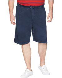 Polo Ralph Lauren - Big & Tall Spa Terry Shorts - Lyst