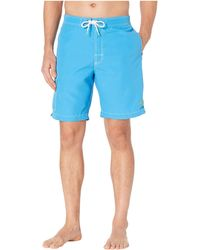 Tommy Bahama Baja Beach Swim Trunk - Blue