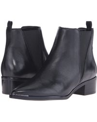 Marc Fisher - Yale (snake) Women's Dress Pull-on Boots - Lyst