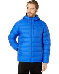 The North Face Aconcagua Hoodie - Blue