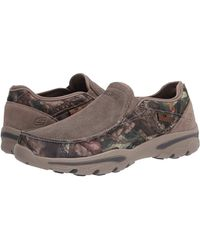 Skechers - Relaxed Fit: Creston - Moseco - Lyst