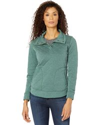 Marmot Roice Long Sleeve Pullover - Green