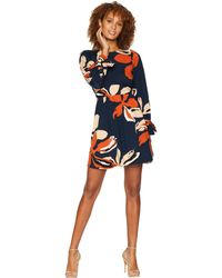 Rachel Pally - Romy Dress (pop Floral) Women's Dress - Lyst