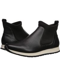 Kenneth Cole Reaction Intrepid Boot - Black