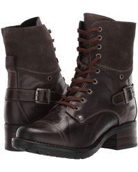 Taos Footwear Crave - Gray
