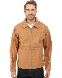 Mountain Khakis Stagecoach Jacket - Brown