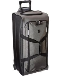Victorinox Werks Traveler 5.0 - Wt Wheeled Duffel - Green