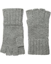 Coal - The Taylor Fingerless Glove - Lyst