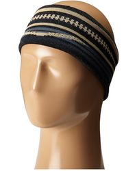 Pendleton | Fleece Lined Headband | Lyst