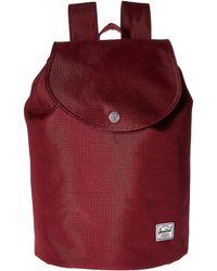 Herschel Supply Co. Reid - Red