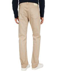 AG Jeans - Tellis Modern Slim Leg Jeans In 7 Years Wild Taupe - Lyst