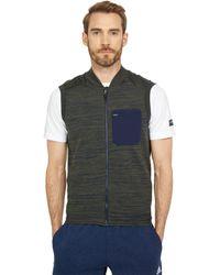 adidas Originals Adidas X Universal Works Vest - Blue
