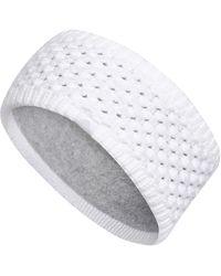 adidas Crestline Headband - White