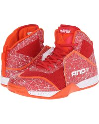 AND1 Havok - Red