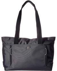 Victorinox Werks Traveler 6.0 Shopping Tote - Gray