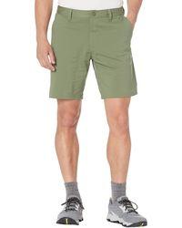 Rhone 9 Commuter Shorts - Green