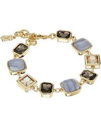 Cole Haan - Stone Line Bracelet - Lyst