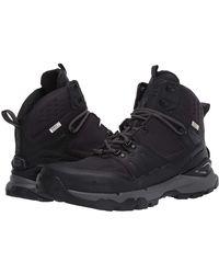 Altra Tushar Boot - Black