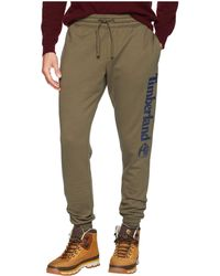 Timberland - Sweatpants (wheat Boot) Men's Casual Pants - Lyst