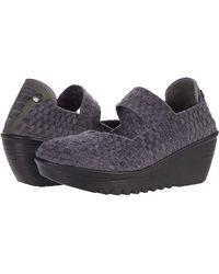 Bernie Mev Lulia Cnl Shoes - Gray