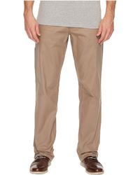 Timberland - Gridflex Basic Work Pants (navy) Men's Casual Pants - Lyst