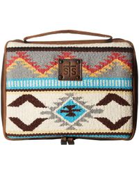 STS Ranchwear Sedona Serape Tablet/bible Cover - Multicolor