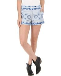 Union Of Angels - Marlee Shorts - Lyst