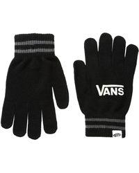 Vans - Let's Go Gloves - Lyst